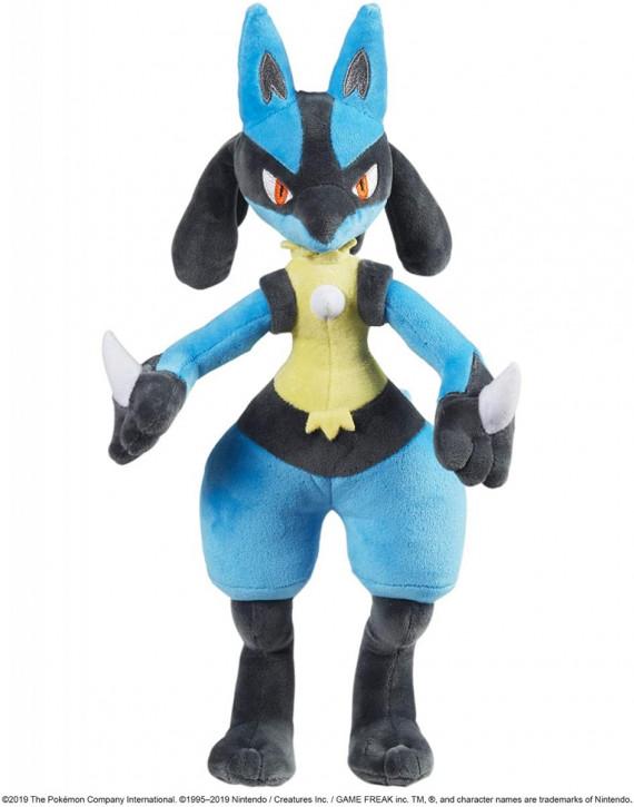 Pokemon - Lucario Plüschtier