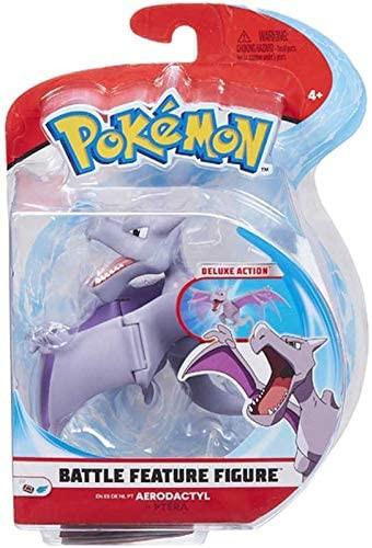 Pokemon Battle Feature Figure - Aerodactyl
