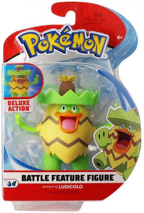 Pokemon Battle Feature Figure - Kappalores