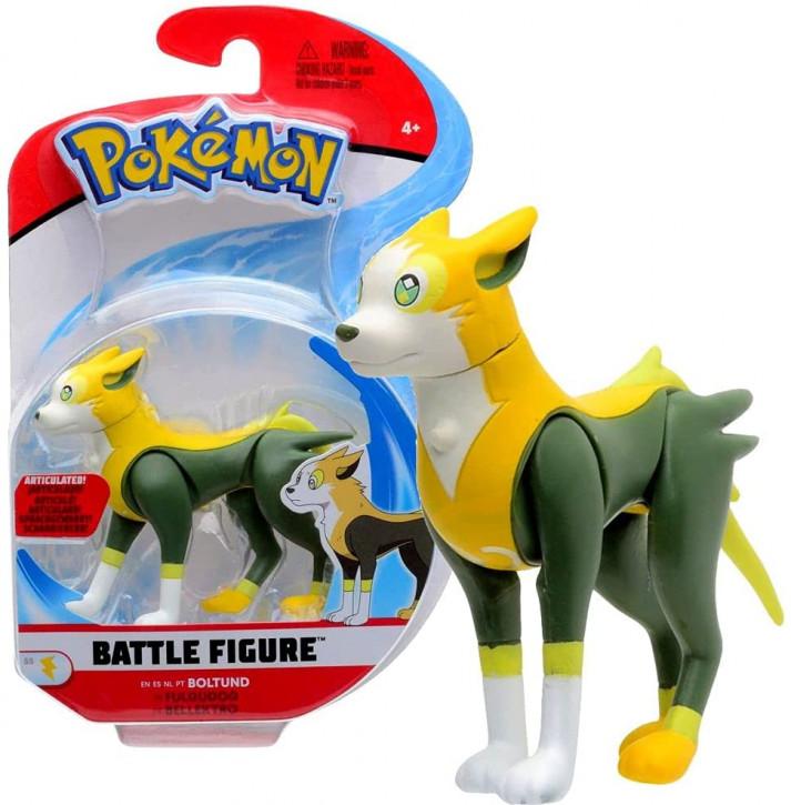 Pokemon Battle Figure - Bellektro