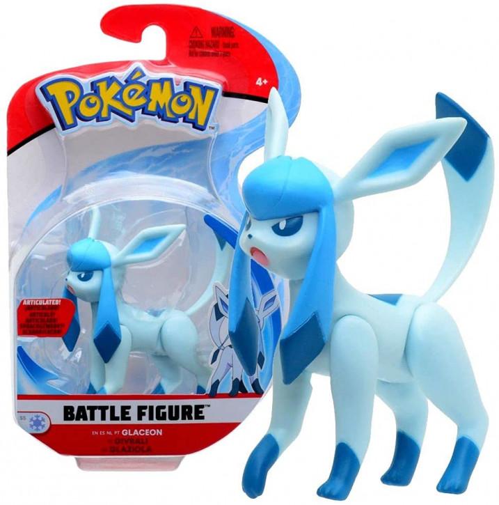 Pokemon Battle Figure - Glaziola
