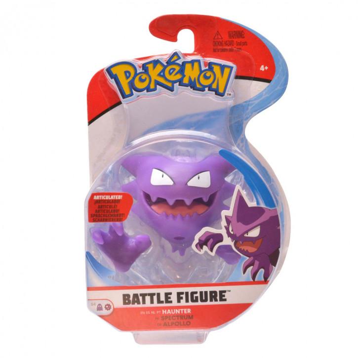 Pokemon Battle Figure - Alpollo