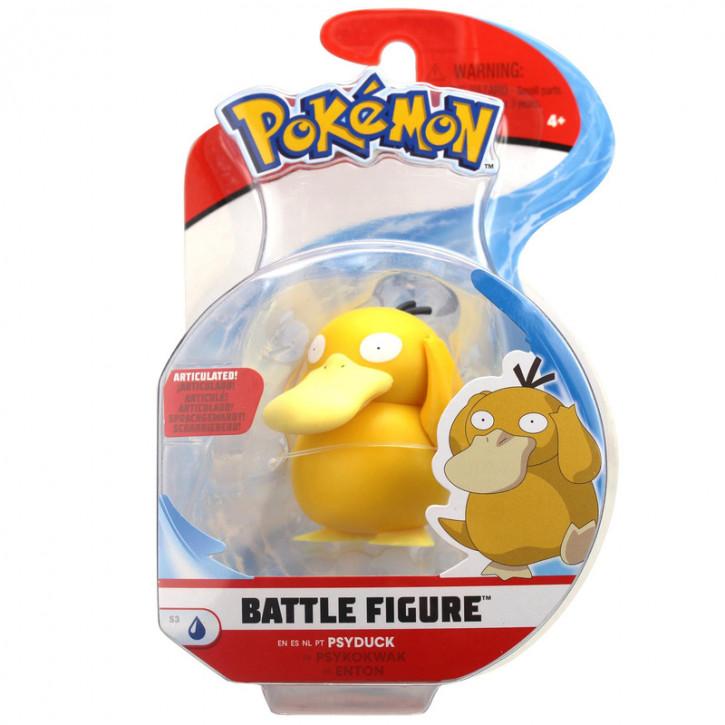 Pokemon Battle Figure - Enton