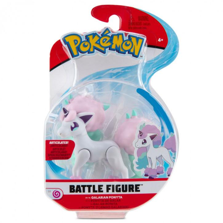 Pokemon Battle Feature Figure - Ponita