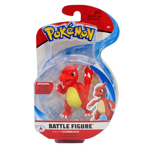 Pokemon Battle Figure - Glutexo