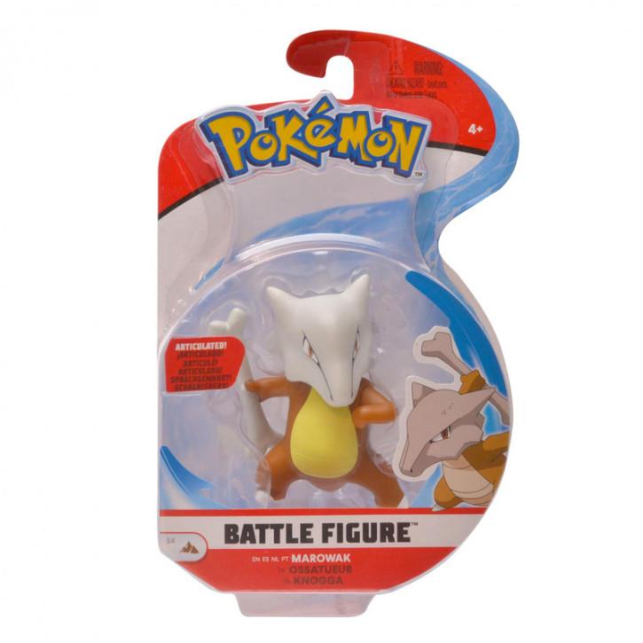 Pokemon Battle Figure - Knogga