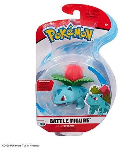 Pokemon Battle Figure - Bisaknosp