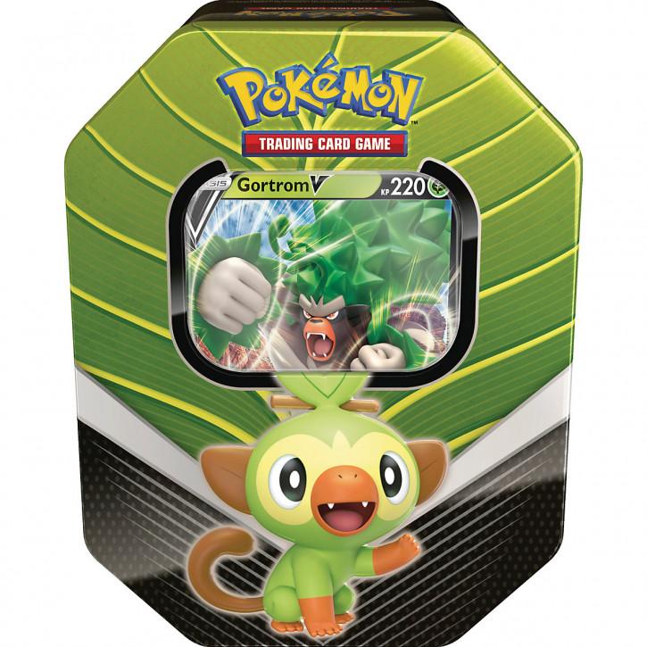 Pokémon Tin 82 - Gortrom