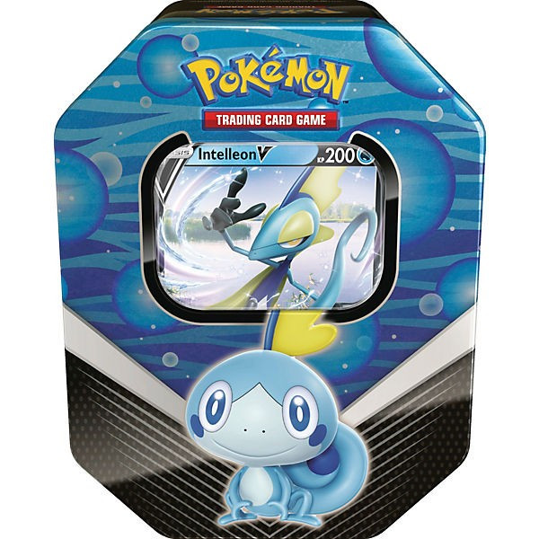 Pokémon Tin 82 - Intelleon