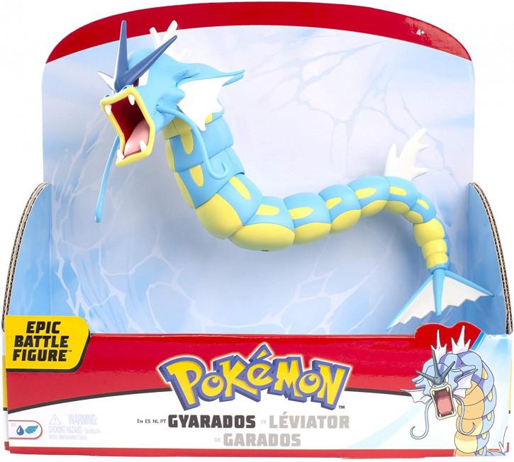 Pokemon Epic Battle Figur - Garados