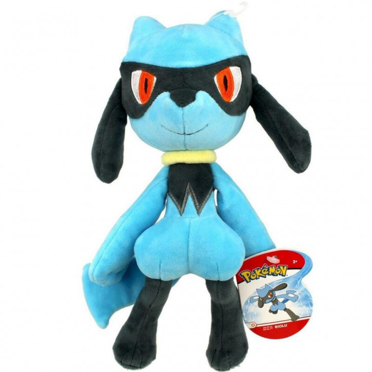 Pokemon - Riolu Plüschtier