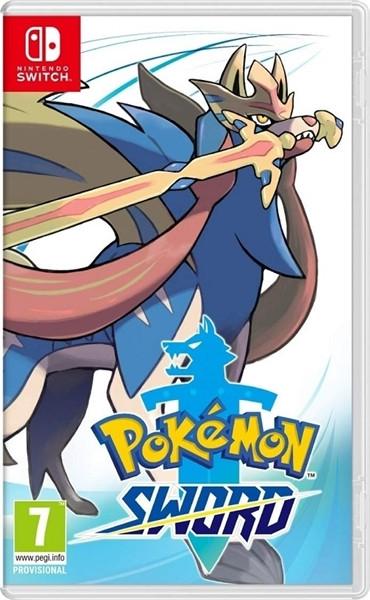 Pokemon Schwert [Nintendo Switch]