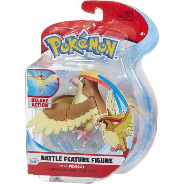 Pokemon Battle Feature Figure - Tauboss