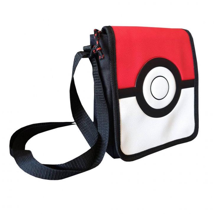 Pokémon Umhängetasche - Pokéball