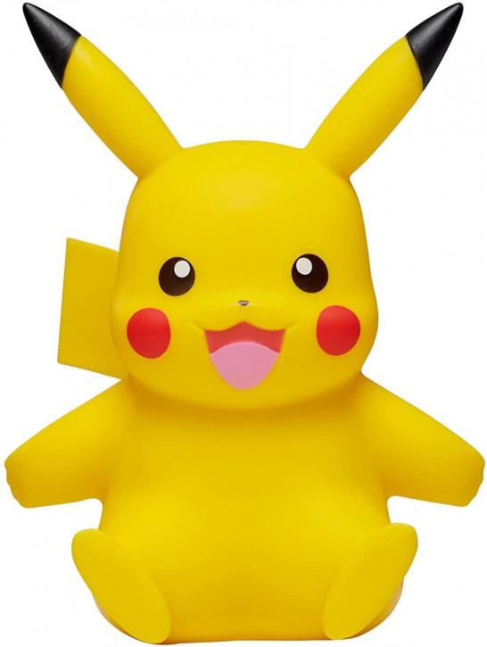 Pokemon: Vinyl Figur - Pikachu
