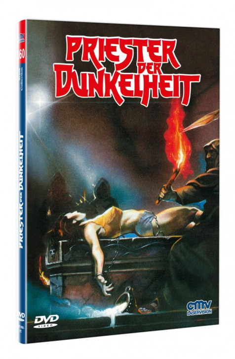 Priester der Dunkelheit - Trash Collection #160 [DVD]
