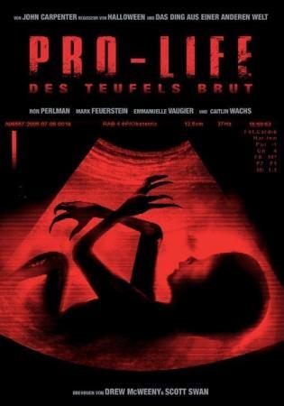 Pro-Life [DVD]