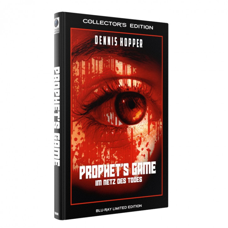 The Prophets Game - grosse Hartbox [Blu-ray]