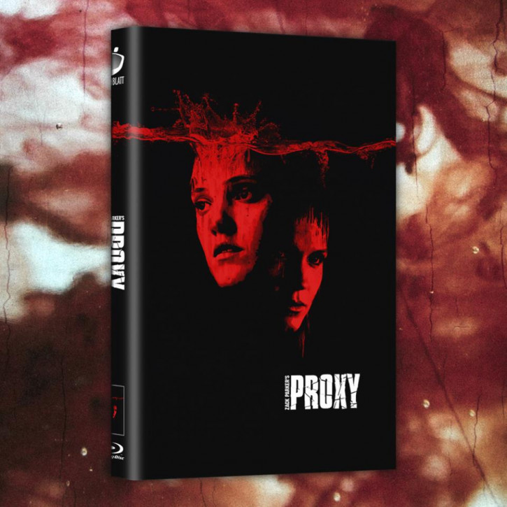 Proxy - Große Hartbox [Blu-ray]