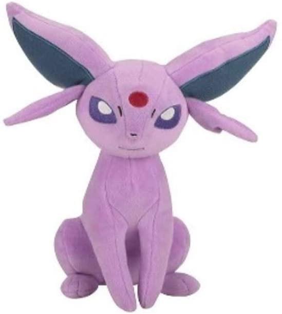 Pokemon - Psiana - Plüschtier