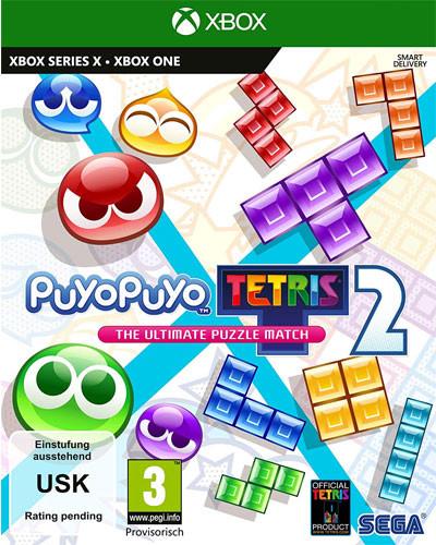 Puyo Puyo Tetris 2 [Xbox One]