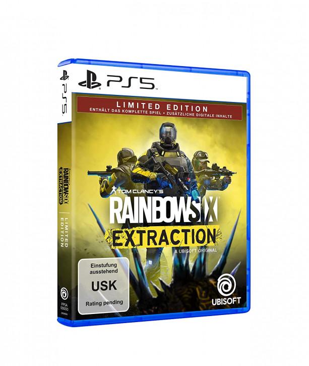 Rainbow Six Extractions [PS5]