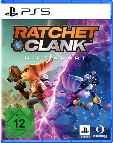 Ratchet & Clank - Rift Apart [PS5]