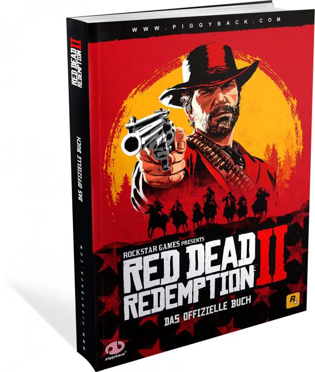 Red Dead Redemption 2 - Das offizielle Buch