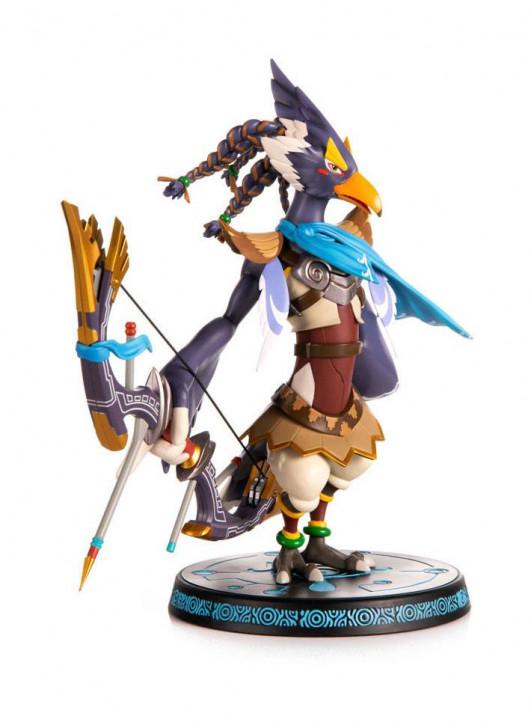 First 4 Figures - Legend of Zelda: Breath of the Wild - Revali Figur