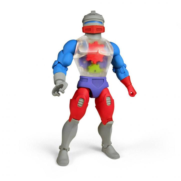Masters of the Universe: Classics Actionfigur Club Grayskull (Wave 4) - Roboto