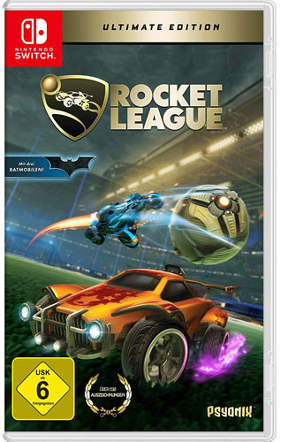 Rocket League - Ultimate Edition [Nintendo Switch]