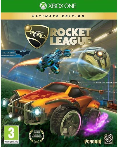 Rocket League - Ultimate Ed. [Xbox One]