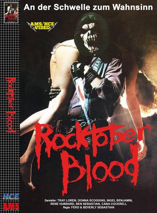 Rocktober Blood - Große Hartbox [DVD]