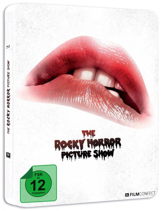 The Rocky Horror Picture Show (Lippe) (Future Pak) [Blu-ray]