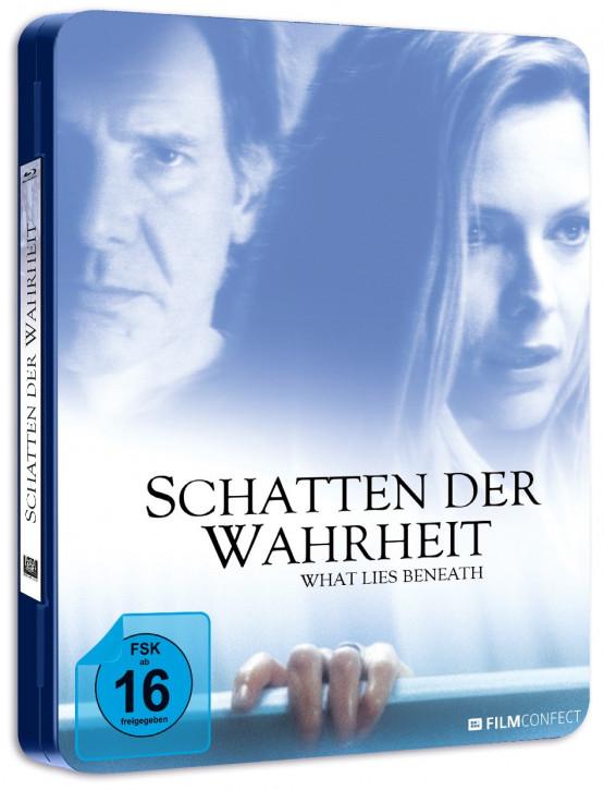 Schatten Der Wahrheit (Future Pak) [Blu-ray]