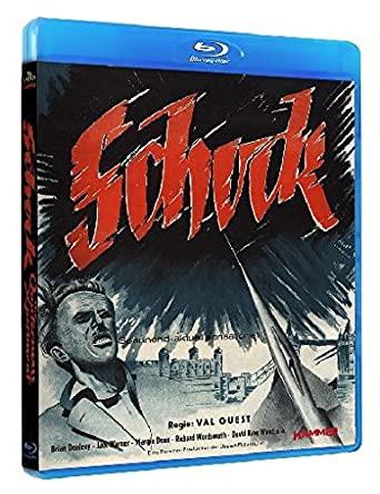 Schock [Blu-ray]