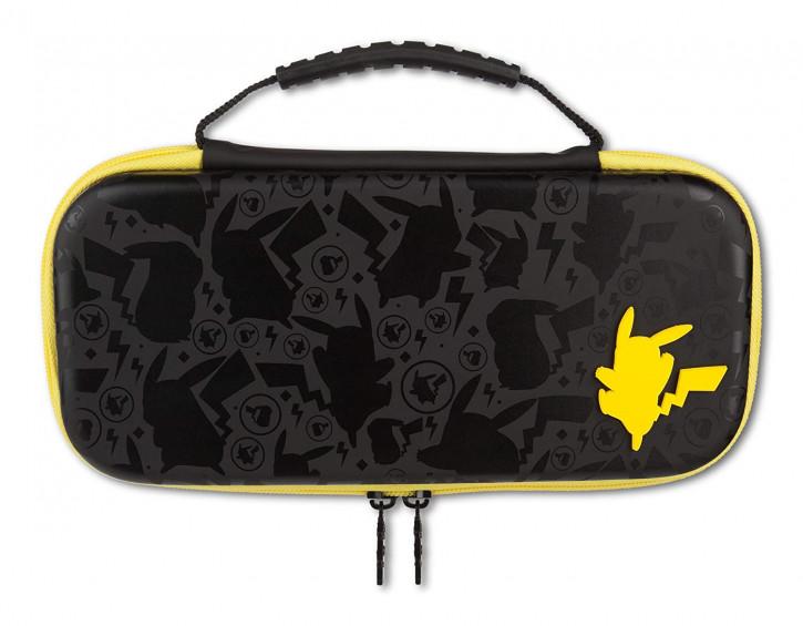 Pokémon Pikachu Silhouette Schutzhülle - Nintendo Switch