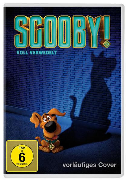 Scooby! [DVD]