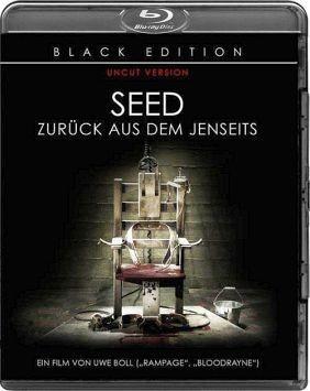 Seed - Black Edition [Blu-ray]