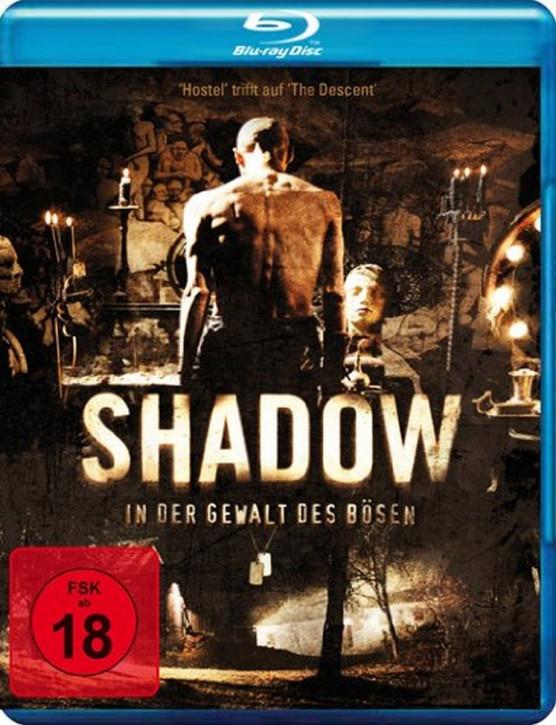 Shadow - In der Gewalt des Bösen [Blu-ray]