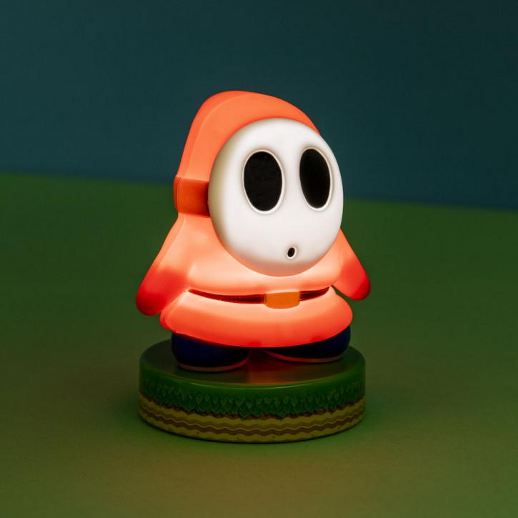 Lampe - Super Mario: Shy Guy