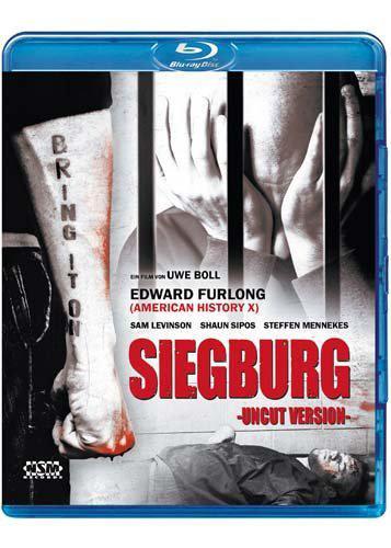 Siegburg [Blu-ray]