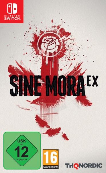 Sine Mora EX [Nintendo Switch]