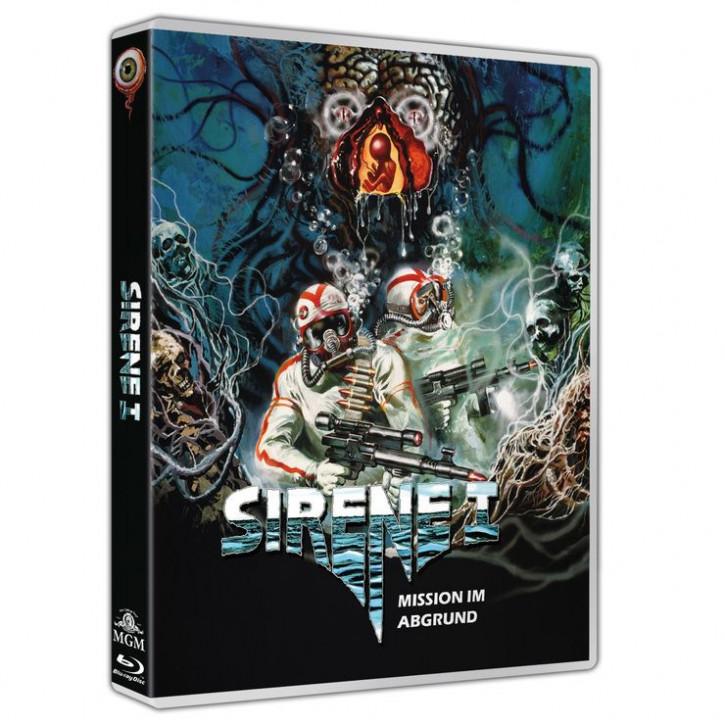 Sirene 1 [Blu-ray]