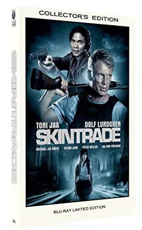 Skintrade - grosse Hartbox [Blu-ray]
