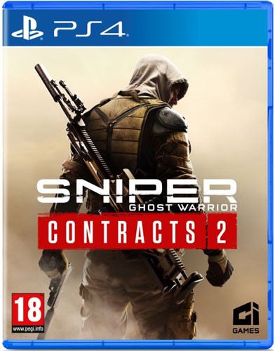 Sniper Ghost Warrior: Contracts 2 [PS4]