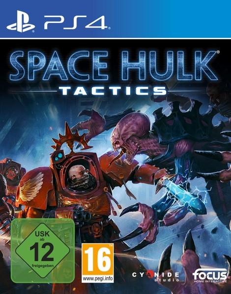 Space Hulk: Tactics [PS4]