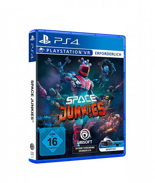 Space Junkies VR [PS4]