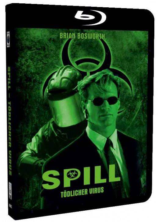 Spill [Blu-ray+DVD]