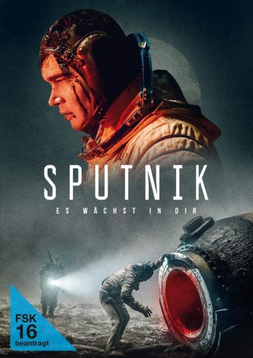 Sputnik [DVD]
